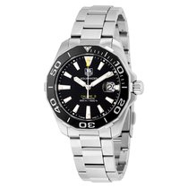 TAG Heuer Men's WAY211A.BA0928 Aquaracer Watch