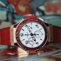 Hublot Big Bang Gold Tutti Frutti Red