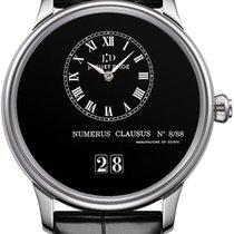 Jaquet-Droz Petite Heure Minute Grande Date 43mm j016934216