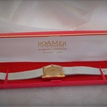 Roamer vintage automatic Searock with box