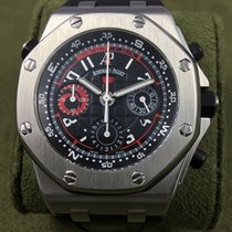 Audemars Piguet Royal Oak OffShore Chrono Polaris Alinghi...