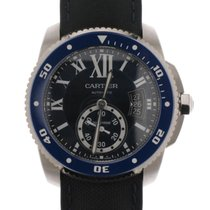 Cartier Calibre Blue WSCA0010