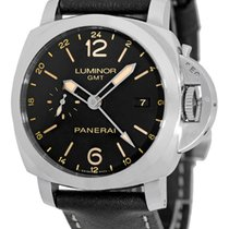 Panerai Gent's Stainless Steel 44mm  PAM 531 Luminor...