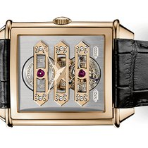 Girard Perregaux VINTAGE 1945 TOURBILLON WITH THREE GOLD