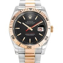 Rolex Watch Turn-O-Graph 116261
