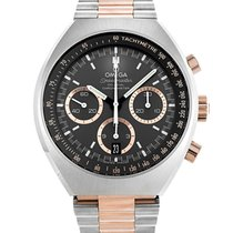 Omega Watch Speedmaster MKII 327.20.43.50.01.001
