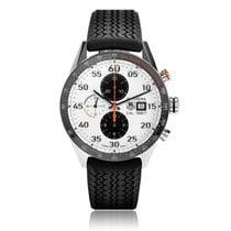 TAG Heuer Carrera Chronograph McLaren 1974 Edition