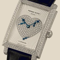 Pierre Kunz 36 Ladies Cupidon Triple Retrograde Seconds