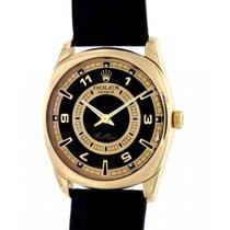 ロレックス (Rolex) Cellini Danaos Xl 4243 Yellow Gold, 38mm