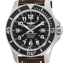 Breitling Superocean II Men's Watch A17392D7/BD68-437X