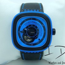 Sevenfriday Royal Collection
