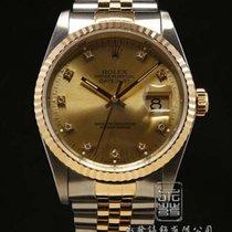 Rolex 16233G