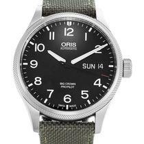 Oris Watch Big Crown ProPilot 752 7698 41 64 FC