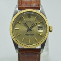 Rolex - Oyster Perpetual Date - Gold/Steel - Caliber 3035 -...