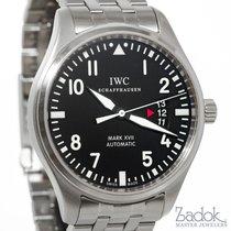 IWC Mark XVII 17 Pilot's Watch Automatic IW326504 Steel...