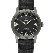 Zodiac Super Sea Wolf 53 Chronometer Limited Edition