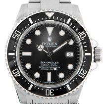 Ρολεξ (Rolex) Sea-Dweller 4000 Stainless Steel 116600