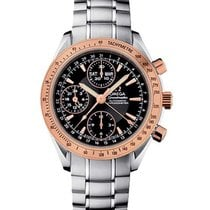 Omega 323.21.40.44.01.001 Speedmaster Day Date Chronograph -...
