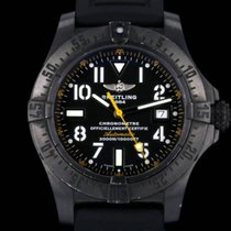 Breitling Avenger Seawolf Code Yellow Limited Edition number...