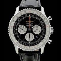 Breitling Navitimer 01 Chronograph - Box/Papiere - Jahr:...