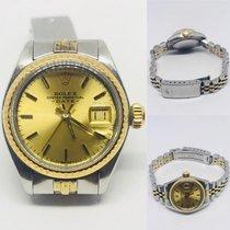 Rolex Lady-Date ref. 6917