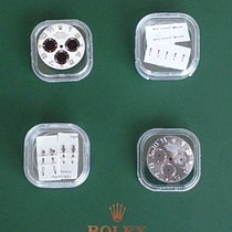 Rolex DAYTONA Konvolut SLATE ARAB U PANDA 116520+116509+116519...