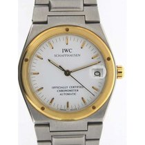 IWC Ingenieur Officially Certified Chronometer, 34mm