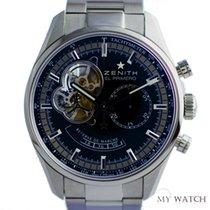 ゼニス (Zenith) Zenith El Primero Chronomaster 03.2080.4021/21.M2...