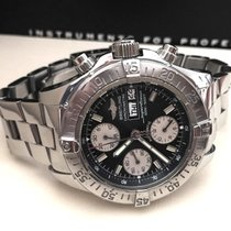 Breitling SuperOcean Chronograph Steel 42 mm (2010)
