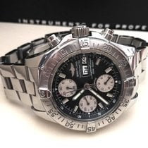 Breitling SuperOcean Chronograph Steel 42 mm (2007)