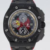 Audemars Piguet Grand Prix Carbon Limited Edition