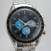 Omega Speedmaster Moon To Mars UNIQUE Color Change FULL SET