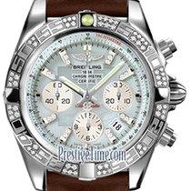 Breitling Chronomat 44 ab0110aa/g686-2ld