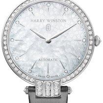 Harry Winston Premier Ladies Automatic 36mm prnahm36ww001