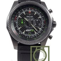 Breitling Bentley Continental GT3 Carbon Dial Titanium Limited...