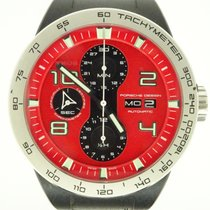 Porsche Design Chronograph automatic FLAT SIX P 6000
