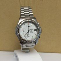 TAG Heuer 2000 Quartz Chronograph