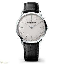 Vacheron Constantin 81180/000g-9117 Patrimony Grand Taille Watch