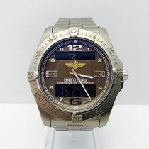 Breitling Aerospace Titanium 42mm