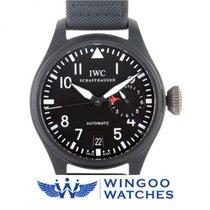 IWC - Big Pilot's Watch Top Gun Miramar Ref. IW501901