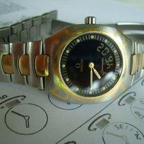 Omega Seamaster Polaris – men's watch – Swiss made – 80/90s