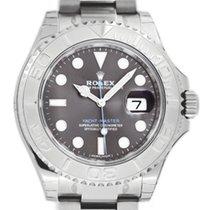 롤렉스 (Rolex) ロレックス (Rolex) Rolex Oyster Perpetual Yacht-Master...