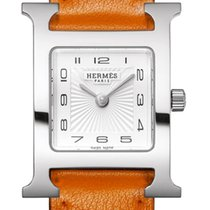 Hermès H Hour Quartz Small PM 036707WW00