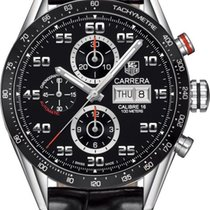 TAG Heuer Carrera Men's Watch CV2A1R.FC6235