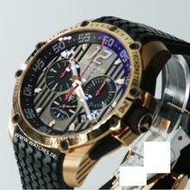 Chopard Super Fast Classic Racing Power Control Chronograph -...