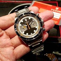 帝陀  (Tudor) 70330N (888) Heritage Chronograph 42mm