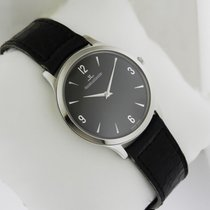 Jaeger-LeCoultre 145.8.79.S Master Ultra Thin Stainless Steel...