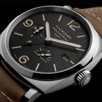 Panerai Radiomir 1940 3 Days Automatic GMT Powper Reserve Pam658