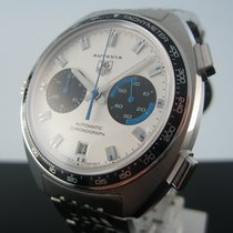 TAG Heuer Autavia Dashboard  Limited Edition 70 Stk CY2110.EB0016
