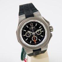 ブライトリング (Breitling) Bentley GMT Light Body B04 unworn box and...